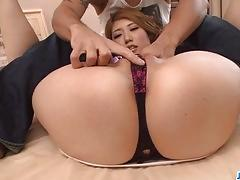 Kanako kimura awesome asian fucked more at javhd.net