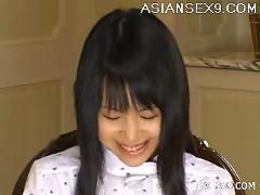 Konomi sakura hot asian booty little slut really knows how to fuck