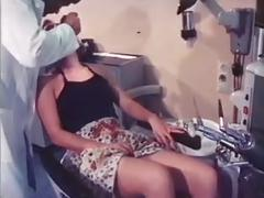 Vintage trip to the dentist (camaster)