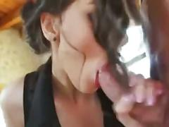 Mry - hot maid double fuck