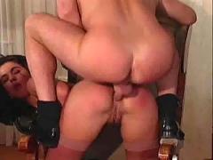brunettes, busty, pornstars, cocksucking, masturbate, pussy-fucking, kissing, asia, facesitting, eatingpussy