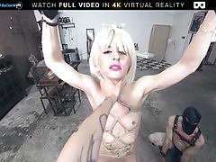 Badoink virtual reality dominating and being dominated vr porn
