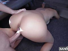 Serena santos likes spontaneous sex