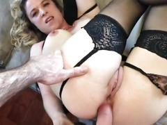 Secretary gives anal on business trip, erin electra