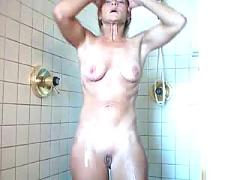 amateur, showers