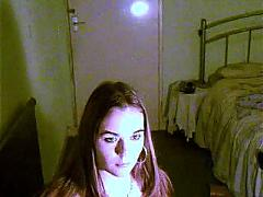 Webcam dance