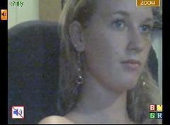 Nice webcam girl