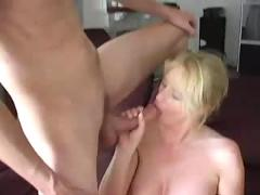 amateur, blondes, matures