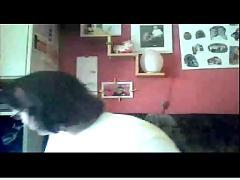 Webcam slut 2