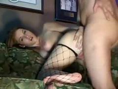 Allie sin fuck session
