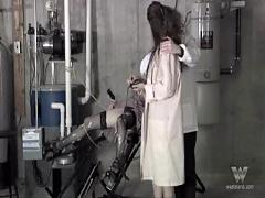 Dr fuck machine