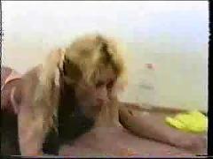 Erotic punishment
