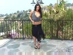 Adriana sage stripping