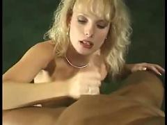 Married woman does the best blowjob