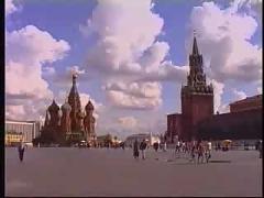 Russian slut does dp