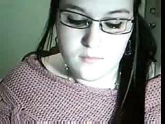 Webcam nice girl from quebec