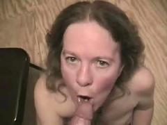 Canadian mom get facial
