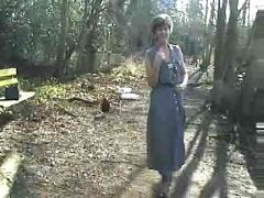 Nylons im park