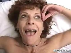 Granny mature porn