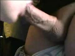 Hot amateur blowjob