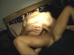 Tobys - hardcore homemade video