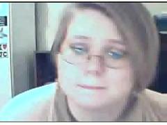 Huge teen webcam tits