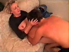 Russian mature and boy 091
