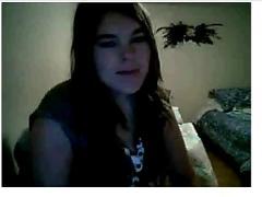 Doggystyle on webcam