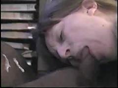 Oral creampie 57