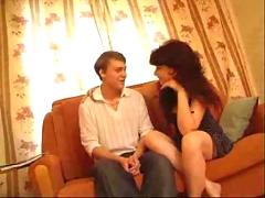 Russian mature and boy 016