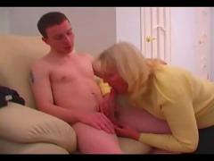 Russian mature and boy 010