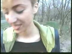 Jenny outdoor