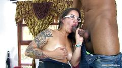 Carne del mercado - hot pickup and fuck with colombian chick catica mamor