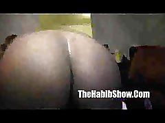 amateur, thehabibshow.com, hood, ghetto, amatuer, reality, pov, homegrown, homemade, dominican, booty, black