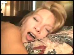 Husband films his wife in the motel with bbc - 1