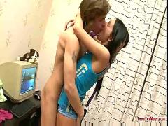 Teen tina sex scene 6
