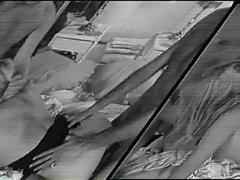 La femme aux bas noirs--dominique saint claire clip-(gr-2)