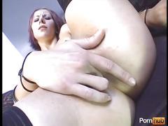 Teen anal virgins 01 - scene 1