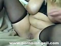 Bbw loves her orange dong ( bbw 18 sex )