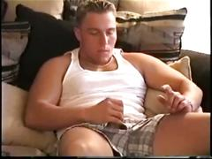Hefty hunks 2 - kyle - part 1 by str8 boyz seduced