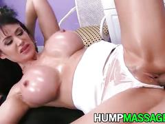 Eva karera hot fuck massage