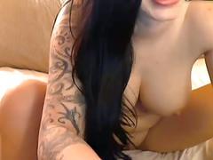 amateur, brunettes, masturbation, pov, sex toys