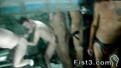 Anal fist movie boys gay seth tyler kendoll mace get caught