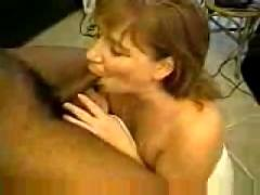 Happy slut wife with two bbc