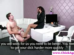 european, babe, brunette, office, model, casting, audition, euro, officesex, storyline, eurosex