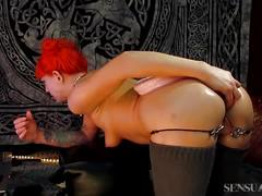 Abigail dupree preview of anal loving with bbc and deepthroating