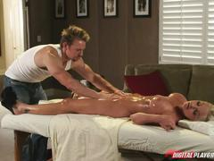 Jessie jane massage and fuck