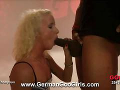 big dick, blonde, cumshot, hardcore, interracial, european, gang bang,