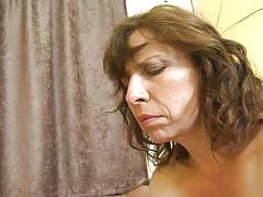 handjob, mature, blowjob, cougar, brunette, nipple sucking, old and young, mature nl, marisah
