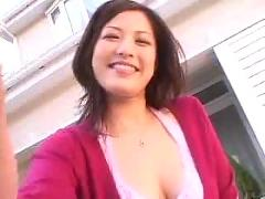 Healing your dick by cute sexy young mother